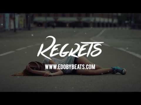 Regrets - Emotional Storytelling Guitar Rap Beat Hip Hop Instrumental