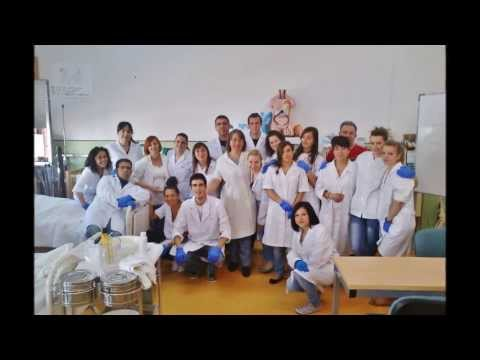 Ciclo Formativo Grado Medio Auxiliar de Enfermería (Villarrobledo ...