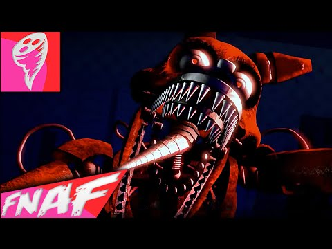 FIVE NIGHTS AT FREDDY'S 4 SONG (The Final Chapter) SFM FNAF Music Video  - By Adam Hoek