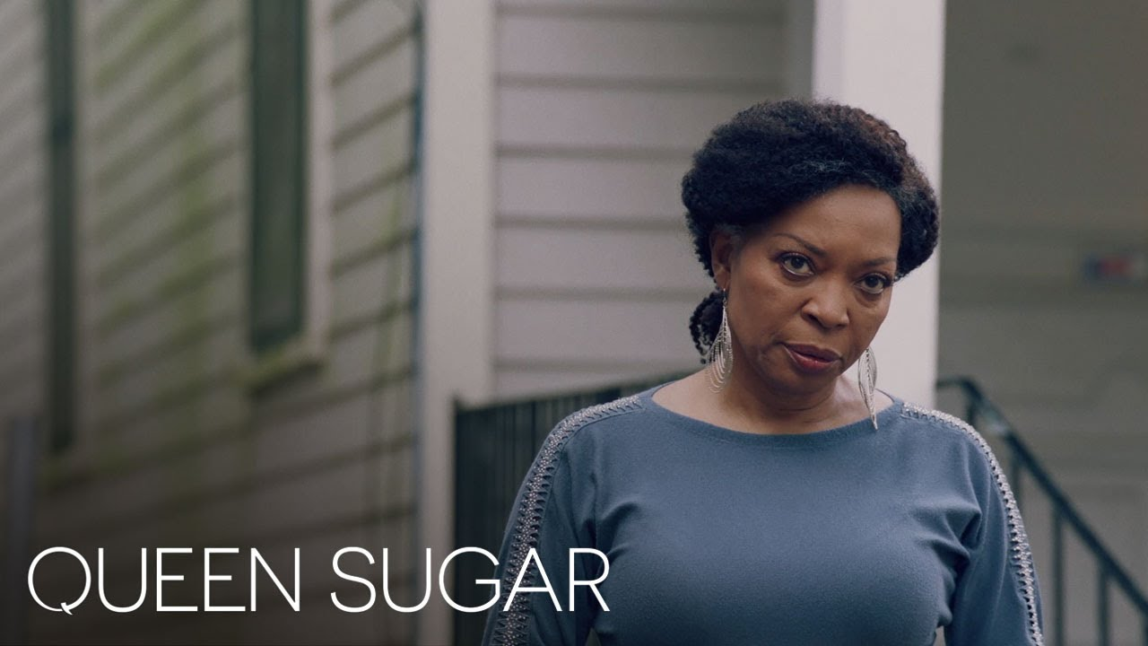 Download Violet Explains What She's Been Hiding From Hollywood   Queen Sugar   OWN