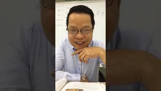 Học tiếng Trung - Tiếng Trung TCT Clip 76: Tiếng Trung Thực Dụng (P3)