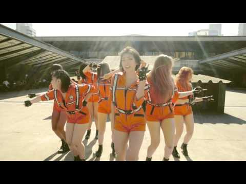 Catch Me If You Can - Girls Generation...