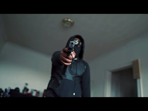 Prince Eazy – Crazy Story PART 2 Official Music Video (King Von Remix)