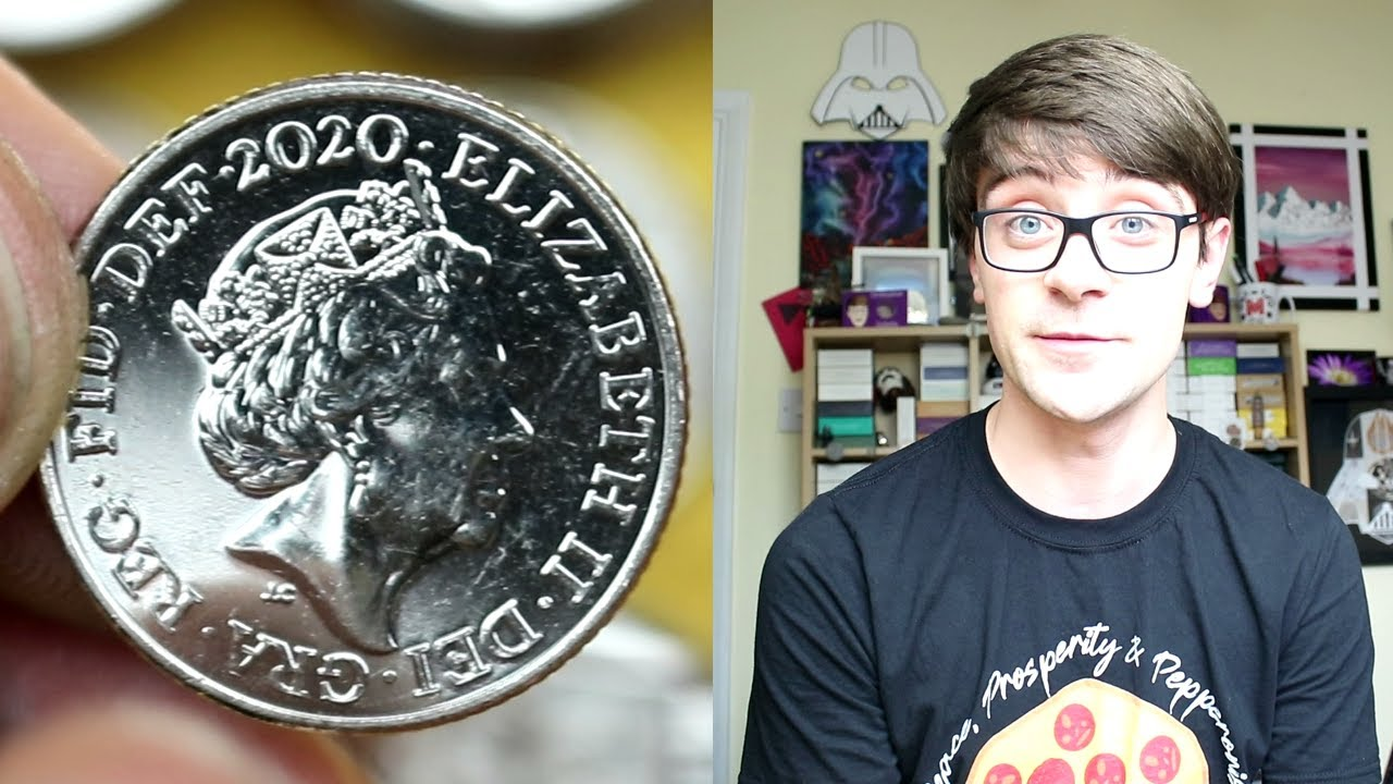 Brand New 2020 10ps Are Here!!! £200 10p Coin Hunt + Q&A Part 151