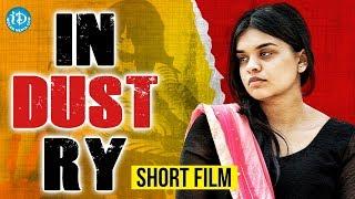 InDUSTry(DUSTBIN) - An Full Independent Film By Sravan Victory Aepoori | 2018 Telugu Short Films