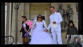 Свадьба в рубцовске