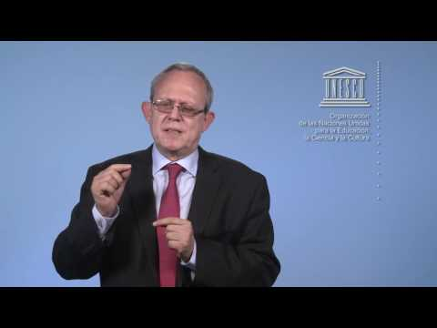 Mensaje de Frank LaRue de Subdirector General de Comunicación e Información de la UNESCO