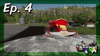 Unbound #17 - Playful Cursed Earth Mob Farm