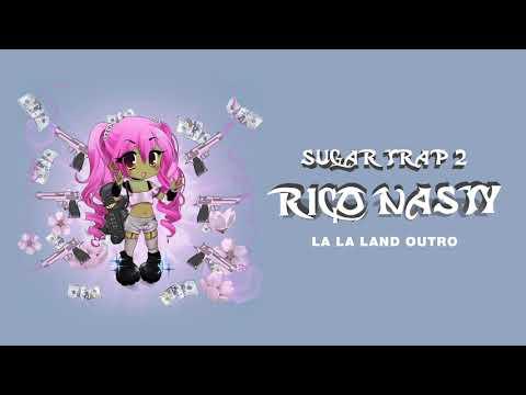 Rico Nasty - La La Land Outro (Official Audio)