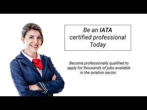 IATA course