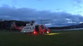 Irish Coast Guard.