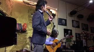 Sang ngang ( Ns Đỗ Lễ )- Cs Lê Bảo - Guitar Nguyễn Trọng Tài