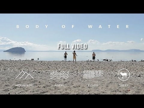 Body Of Water - TransWorld SKATEboarding