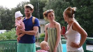 Camping Carcassonne Le Martinet Rouge