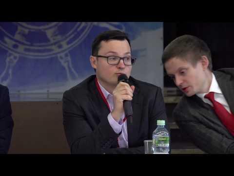 Российские Брокеры. Круглый стол. 26 конференция смартлаба.