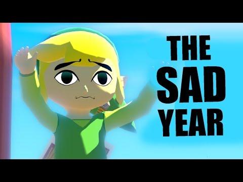 The Sad Year
