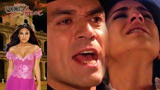 La que no podía amar: Ana Paula le confiesa a Rogelio que está embarazada | Escena C38