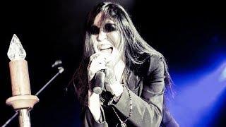 CADAVERIA | Spell + Orgasmatron (Live)
