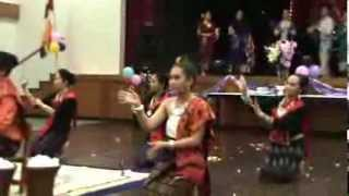 lao temple fundraising at geelong 02/11/13