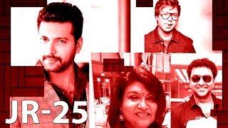 Jayam Ravi 25 update
