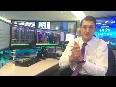 Nasdaq Market Intelligence Desk - Trading Activity Recap
