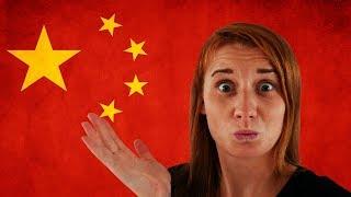 O co chodzi ze mną w tych Chinach? 14 pytań od telewizji. thumbnail