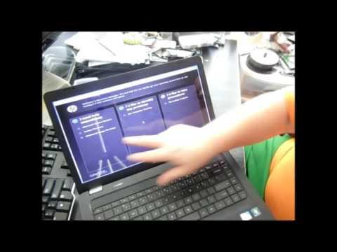 Drivers Restore Recovery for Compaq Presario F500 Repair Windows 8 7 Vista XP