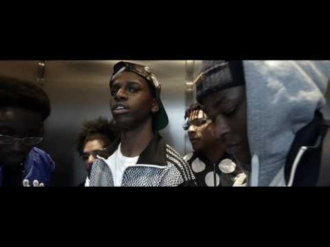 Jayy Brown - No More ft. Bally (Dir. Rodzilla)