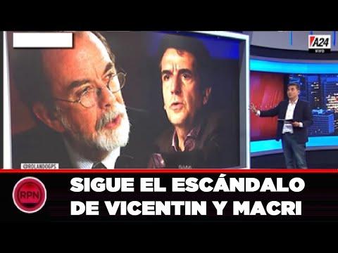 Vicentín: ¿Por qué nadie habla de Melconián y del dueño candidato de Cambiemos?