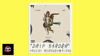 "[FREE] Lil Baby X Gunna Type Beat 2018 - ""Drip Harder""  Free Type Beat   Rap/Trap Instrumental 2018"