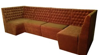 Модульный диван в кафе(, 2016-03-10T07:05:03.000Z)