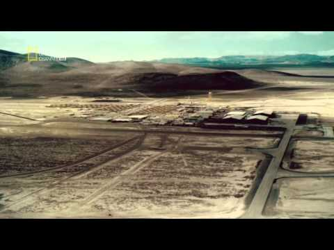 Area 51 - The CIAs Secret Files HD