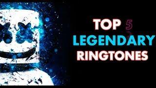 TOP 5 Best Special  Legendary Ringtones 2019   Ringtones : Vaaste reply,kgf BGM,etc.  BEST OF 2019.