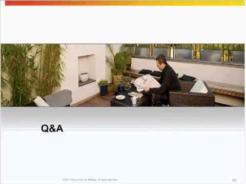 Overview of Cisco Video Communication Server (TelePresence)
