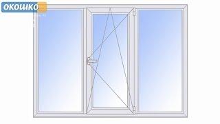 Кривой Рог: цены на окна (стоимость окон)(Мы ответим на Ваши вопросы по тел. (067) 541-54-04, (056) 401-89-00. Много полезной информации о всех видах окон на нашем..., 2015-07-10T15:49:54.000Z)