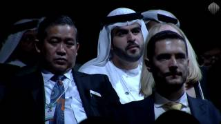 WGS17 Sessions: Agile Governments and The Survival in An Ever Changing World