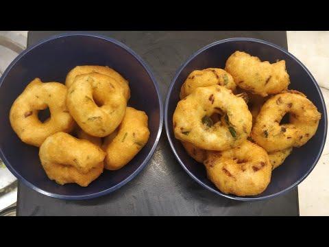 Grinding And Making Of Ulundhu Vadai/Medhu Vadai By Revathy Shanmugam
