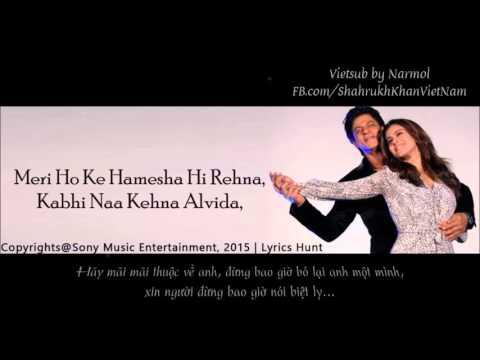 [Lyrics+Vietsub] Janam Janam (Dilwale OST Full...