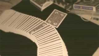 ВСЕ трюки с картами (полный урок!)Флориши Часть 1.