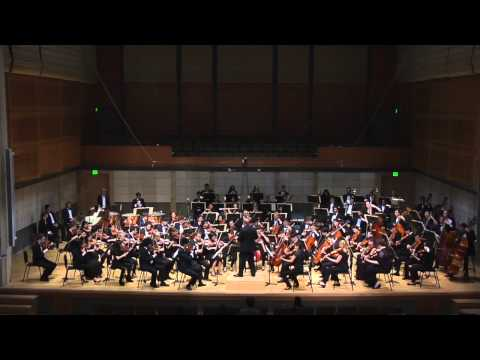 The Conservatory Orchestra Performs Berlioz's Overture to Benvenuto Cellini