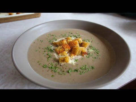 easy-mushroom-soup-recipe