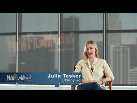 Julia Tasker Bridal Couture clip
