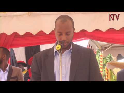 1500 students graduate at KIU Kansanga campus