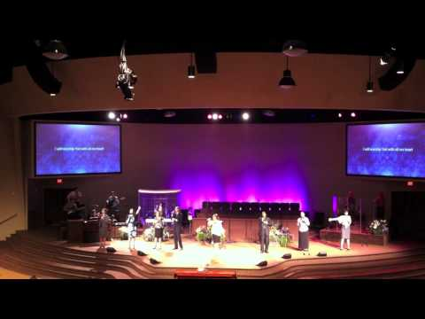 I Will Search For You - Life Church
