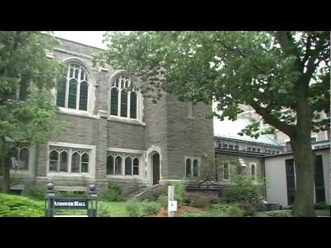Harvard University Part 5 (Divinity School)