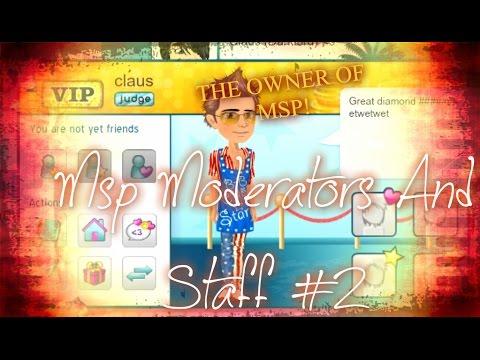 MSP Moderators And Staff #2