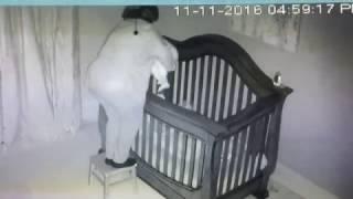 видео Бортик на кровать чтобы ребенок не упал