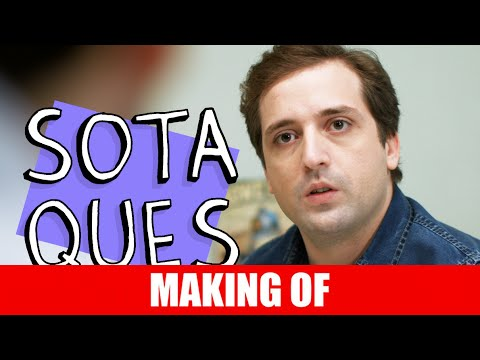 Making Of – Sotaques