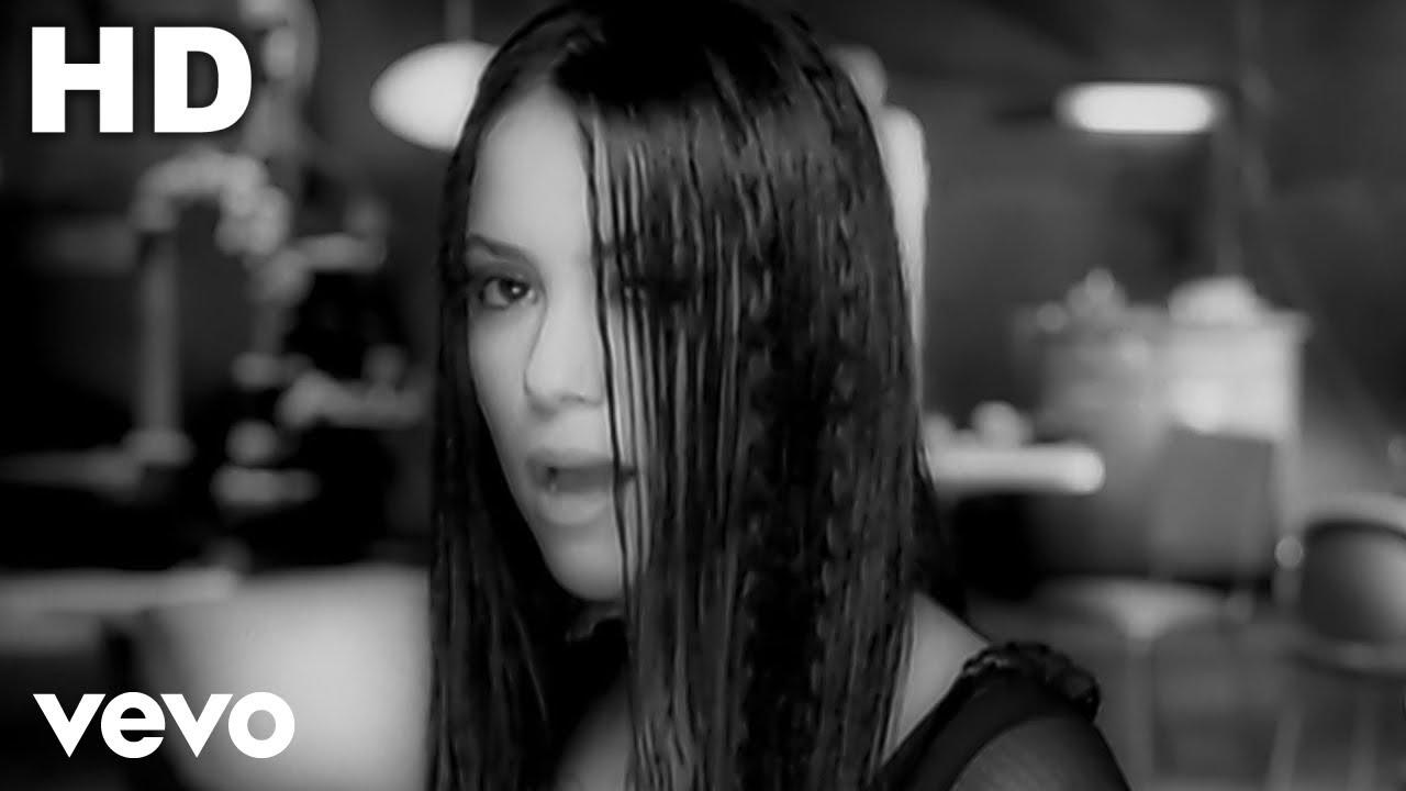 Shakira - Tú (video)