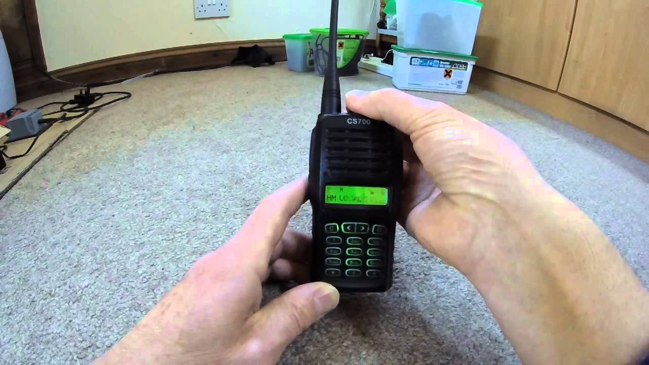 Technical Guides | Royal Air Force Amateur Radio Society